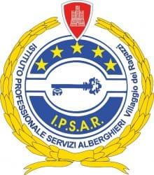 Logo Istituto Alberghiero IPSAR