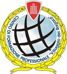 Logo Centro Formazione Professionale