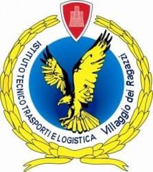 Logo Istituto Tecnico Trasporti e Logistica