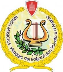 Logo Banda Musicale