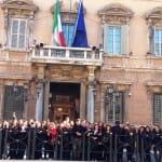 Il Liceo Linguistico 'in trasferta' al Senato: una visita che si è trasformata in una lezione di Diritto Costituzionale