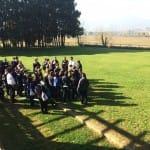 Tra Eccellenza e Solidarietà: gli studenti dell'Alberghiero in visita nel Sannio