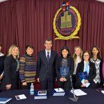 MEDIATORI LINGUISTICI: FESTA DI LAUREA PER TRE STUDENTESSE