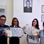 La Poesia come attività formativa all'Istituto Alberghiero del Villaggio dei Ragazzi