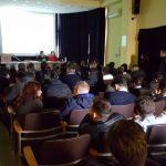 """Incontro con gli studenti sul tema: """"Mondo giovanile e i metodi contraccettivi"""""""