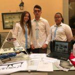 """Giubbotti, occhiali e fasce antistress: con """"Impresa in Azione"""" gli studenti del 'Villaggio' lanciano le idee per il mercato del futuro"""