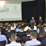 Si rinnova la collaborazione tra la Fondazione Villaggio dei Ragazzi e l'Accademia Aeronautica Militare di Pozzuoli