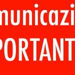 Rinvio incontro tra il Prefetto di Caserta, dott. Raffaele Ruberto, e gli studenti della Fondazione Villaggio dei Ragazzi