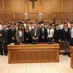 Villaggio dei Ragazzi: visita degli allievi degli Istituti Tecnici alla Corte dei conti ed al Senato della Repubblica
