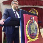 Nuovo Anno Scolastico: messaggio augurale del Commissario Felicio De Luca