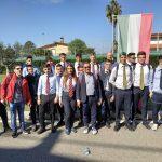 """Gli studenti degli Istituti Tecnici della Fondazione Villaggio dei Ragazzi al """"MAKER FAIRE"""" di Roma"""