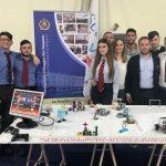 """Anche le Scuole Superiori del Villaggio dei Ragazzi alla   XVI° Convention nazionale """"3 giorni per la Scuola"""""""