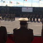 Celebrazione del 202° Anniversario della costituzione del Corpo di Commissariato dell'Esercito Italiano