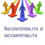 Dichiarazione annuale di Incompatibilità ed Inconferibilità  del Commissario Straordinario FELICIO DE LUCA