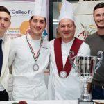 """Gli Allievi dell'Alberghiero """"Villaggio dei Ragazzi"""" premiati al II° Memorial Paolo Granziol"""