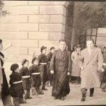 Il Villaggio dei Ragazzi alla commemorazione dei 100 anni dalla nascita del senatore a vita Giulio Andreotti