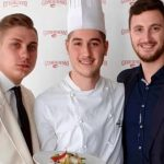 Gli studenti del Villaggio dei Ragazzi vincono il concorso di cucina Pantolea