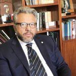Anno Scolastico 2019/2020: gli auguri di Felicio De Luca, Commissario Straordinario del Villaggio dei Ragazzi.