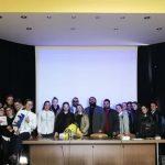 """La formazione degli Studenti del Liceo Linguistico """"Villaggio dei Ragazzi"""" è anche """"On Air"""""""