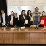 """Vincenzo De Lucia presenta """"Contro Verso"""" alla Fondazione Villaggio dei Ragazzi"""
