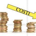 Costo del personale comprensivo di oneri previdenziali e fiscali a carico amministrazione. Anni 2016 - 2017 - 2018 (Gennaio - Dicembre)