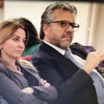 Gli auguri pasquali del Commissario straordinario Felicio De Luca