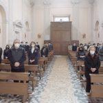 """Maddaloni, messa in preparazione del Santo Natale per gli studenti del """"Villaggio dei Ragazzi"""""""