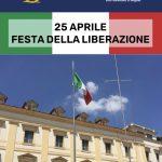 76° anniversario della Liberazione: il ricordo del Villaggio dei Ragazzi.