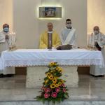 Villaggio dei Ragazzi: Santa Messa in Memoria per don Salvatore d'Angelo con il Vescovo Lagnese