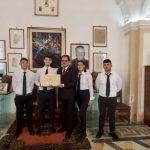 """Grand Prix Ricola: secondo posto per gli studenti dell'Istituto Alberghiero """"Villaggio dei Ragazzi"""""""